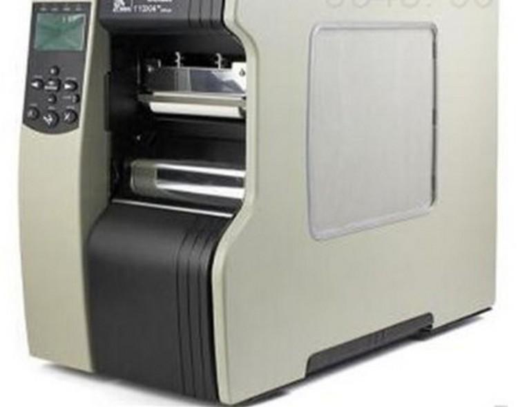 斑马ZEBRA R110Xi4 RFID工业标签机
