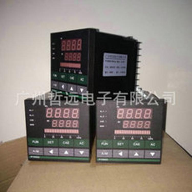 化纤熔体压力调节仪表 挤出机PID压力调节仪表