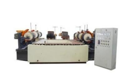 自动连续抛光机 零件表面抛光机 抛光机在线报价