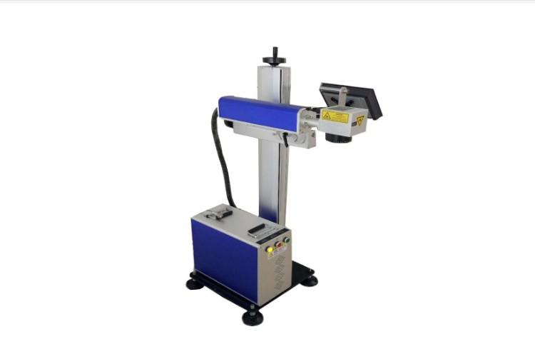 便携式小型金属刻字激光打码机售后保障