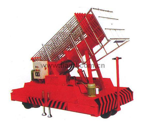 SJPT-可倾式液压升降机,可倾式液压升降机畅销