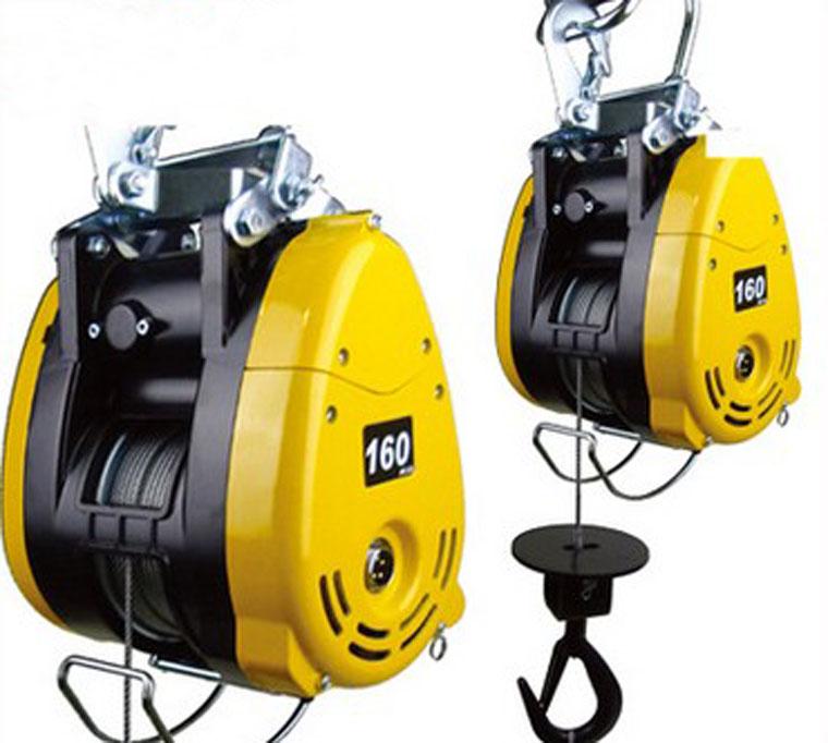 CD1型钢丝绳电动葫芦 电动葫芦价格