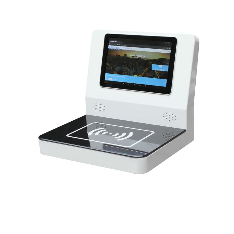 供应ROV-R504桌面终端 桌面终端原理 标签设计原理