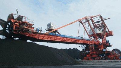 大同煤业六大考核指标创近年来最好水平