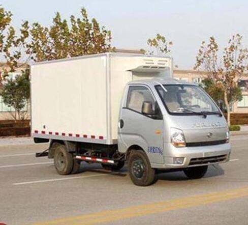 小型保温车厢尺寸 小型保温车厢规格
