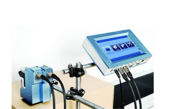 流水线纸箱喷码机 高解像喷码机