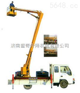 ZBPT ZBPT 系列折臂式升降平台,优质折臂式升降平台