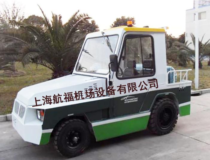 柴油内燃式牵引车