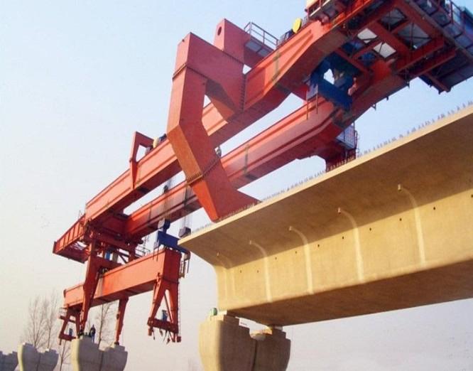 出售架桥机,龙门吊,提梁机,路桥门式起重机,高速公路架桥机