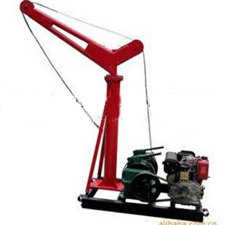 吊运机360度旋转起重机0.5t1t式悬臂吊机厂家直销