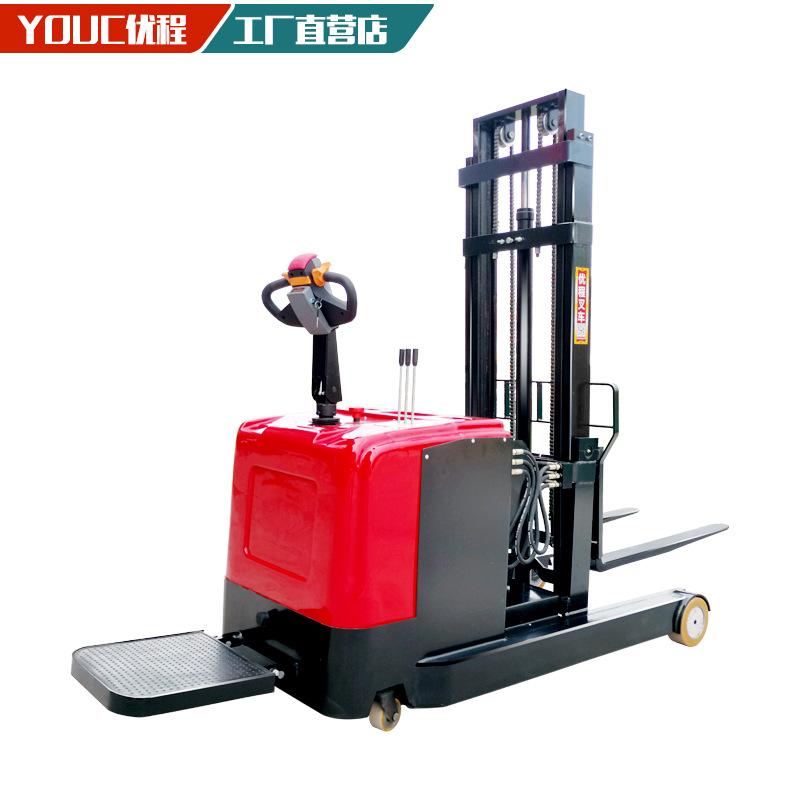 2吨平衡重全电动叉车生产商,关于2吨平衡重全电动叉车