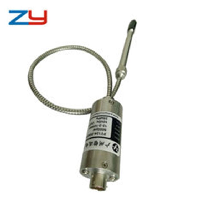PT124(0-50MPa)挤出机配套高温熔体压力传感器