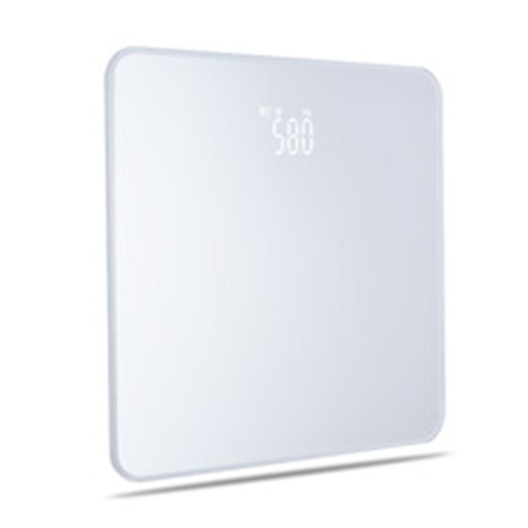 人体健康秤 智能体重称 高清 LED显示家用电子秤