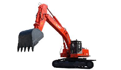 CED460-8液压电动挖掘机