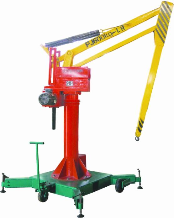 移动式平衡吊注意事项 移动式平衡吊产品规格