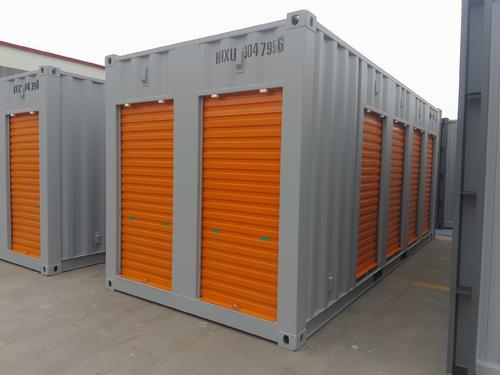 特种集装箱 框架集装箱出售服务