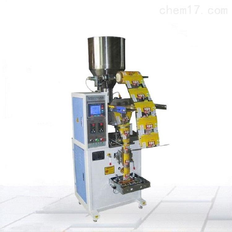 咖啡自动颗粒包装机