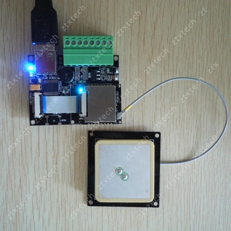 超高频UHF微型读写器芯片销售商 读写器芯片参数