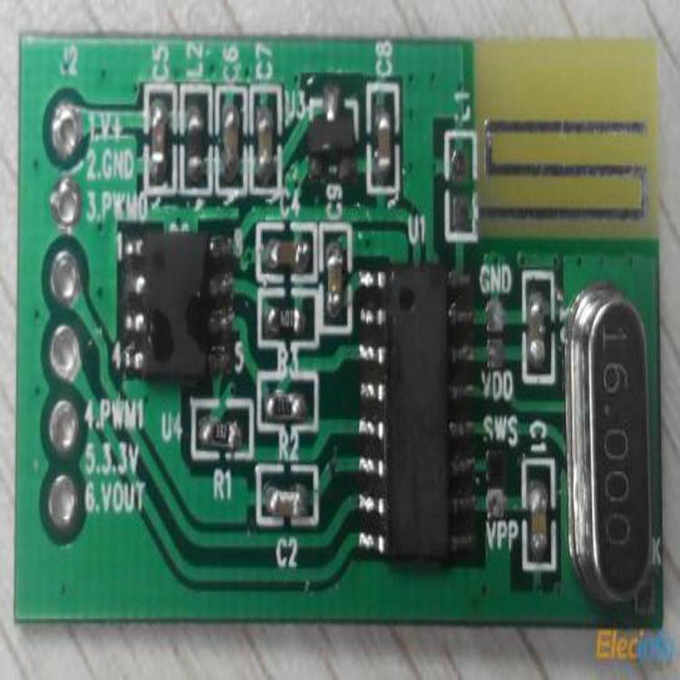 动物脚环RFID标签芯片参数 标签芯片厂商 RFID标签芯片性能