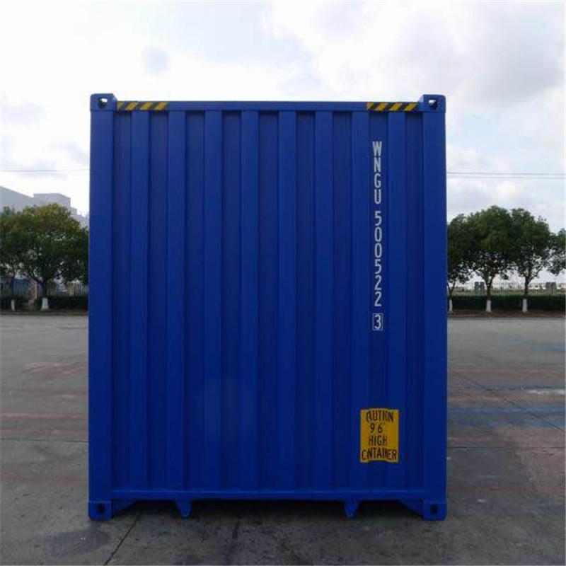 金属集装箱 厂家供应 质量保障