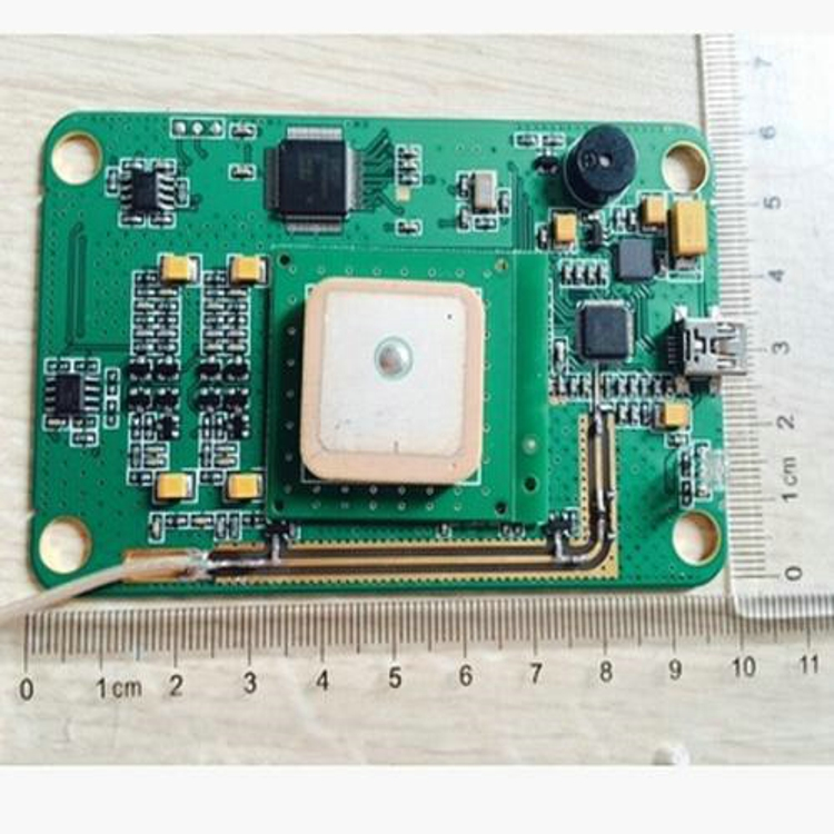 WI-86R一体式RFID读写器芯片参数 智能芯片销售商