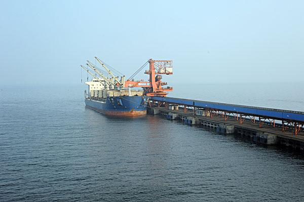 港口码头用船吊,港口码头用船吊参数,港口码头用船吊t特点