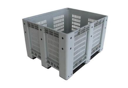 箱式托盘产品分类 箱式托盘产品作用
