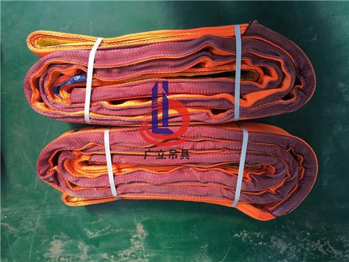 扁平吊装带,扁平吊装带特点,扁平吊装带参数