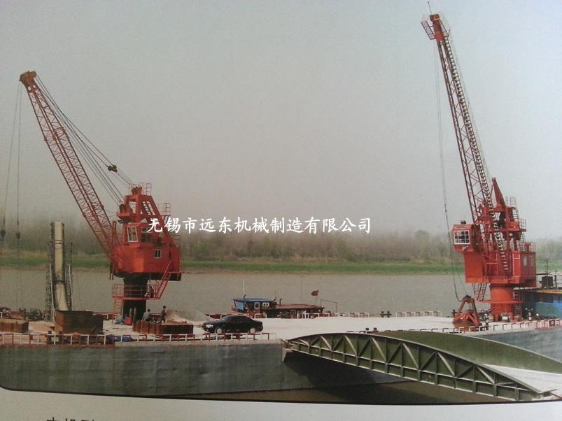 船用吊机厂家 船用吊机价格