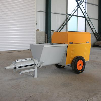 砂浆上料机使用条件及作用机理