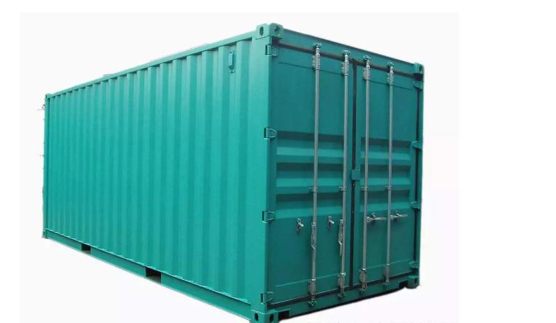 散货集装箱 高品质高质量集装箱 承重性强