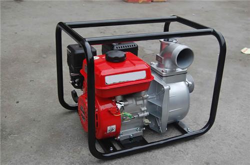 GP80水泵产品参数 GP80水泵使用说明