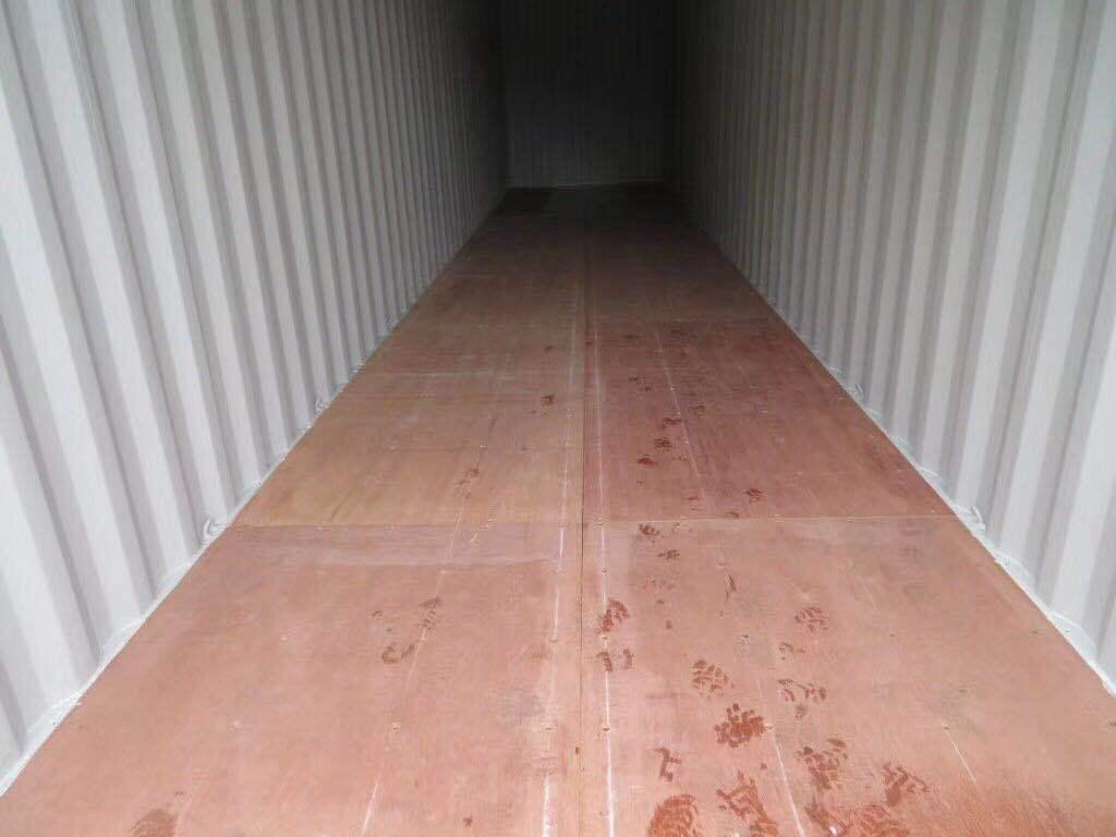 金属集装箱 用料扎实做工优异高品质金属集装箱