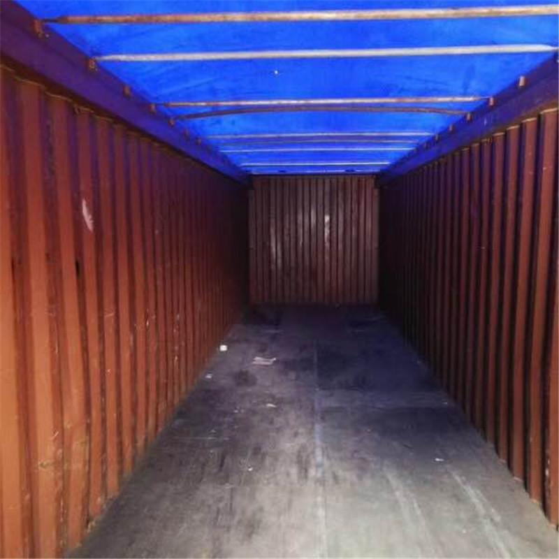 开顶集装箱 原装供应各种功能集装箱