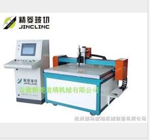 JL-NC-1210全自动数控异型切割机