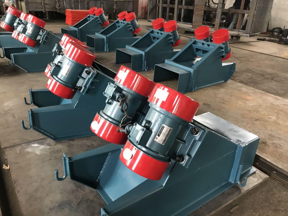 GZG系列自同步惯性振动给料机,GZG系列自同步惯性振动给料机发货及时