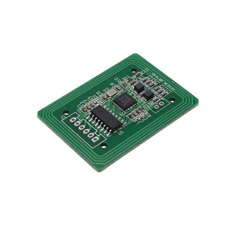 MCU微读写器芯片供应商 芯片销售 MCU微读写器芯片特点