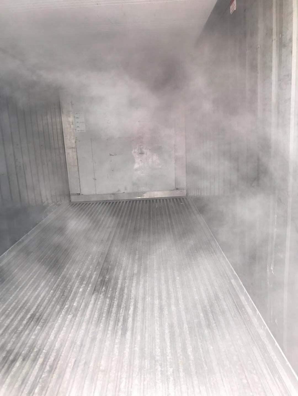 冷藏集装箱 精品高质量保温集装箱冷藏集装箱