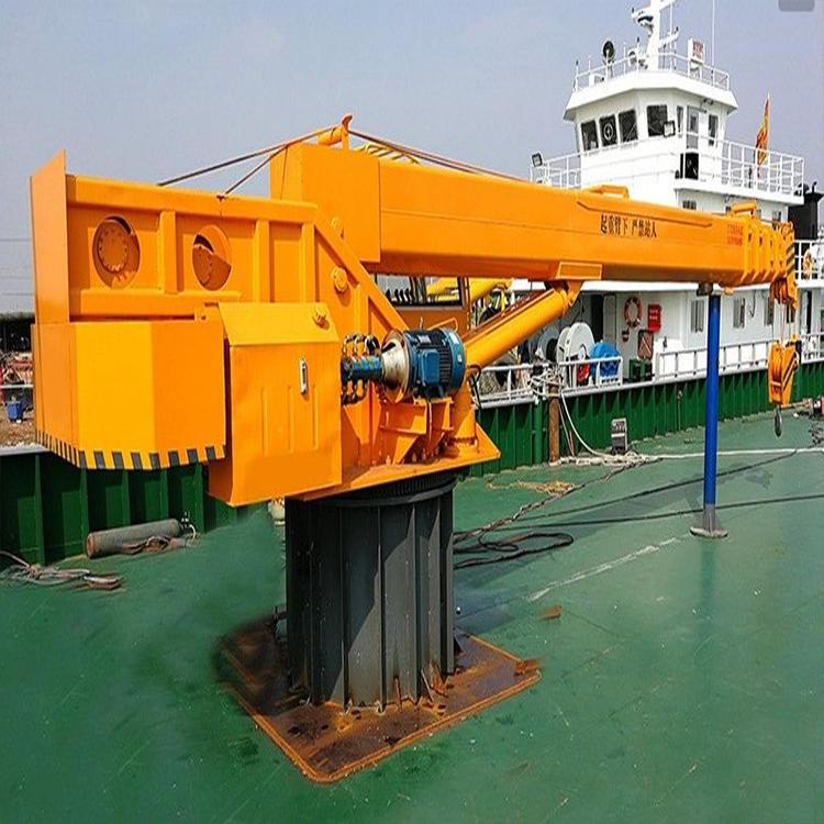 船用起重机,船吊厂家,船吊参数