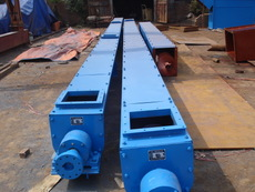 LS型螺旋输送机,LS型螺旋输送机产品用途
