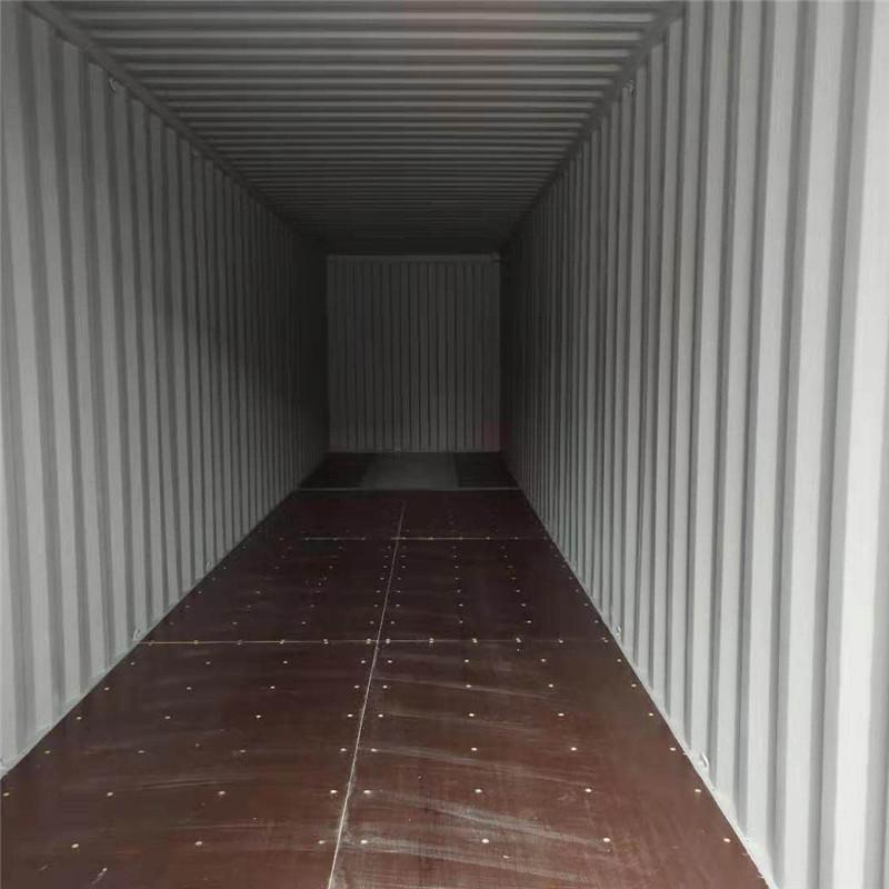 金属集装箱 用料扎实 品质保证