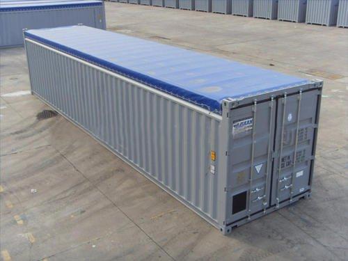 干货集装箱供应