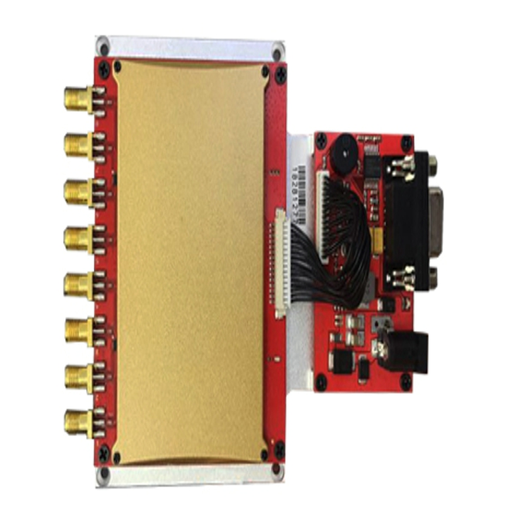 桌面式小型rfid超高频读卡器芯片参数  读卡器芯片低价出售
