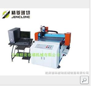 JL-NC-6040全自动数控切割机