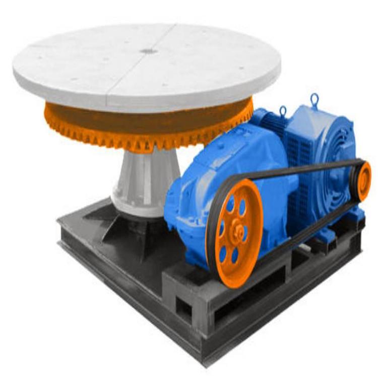 DB型圆盘给料机,DB型圆盘给料机适用范围