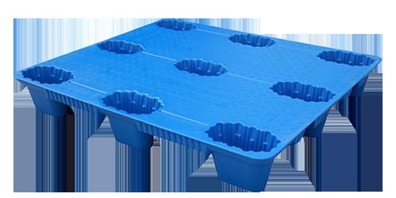 塑料托盘产品详情 塑料托盘使用范围