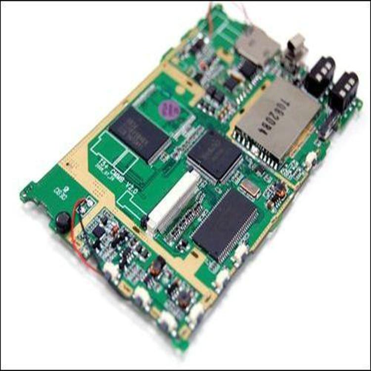 125K射频ID读卡器芯片厂商 读卡器芯片价格实惠