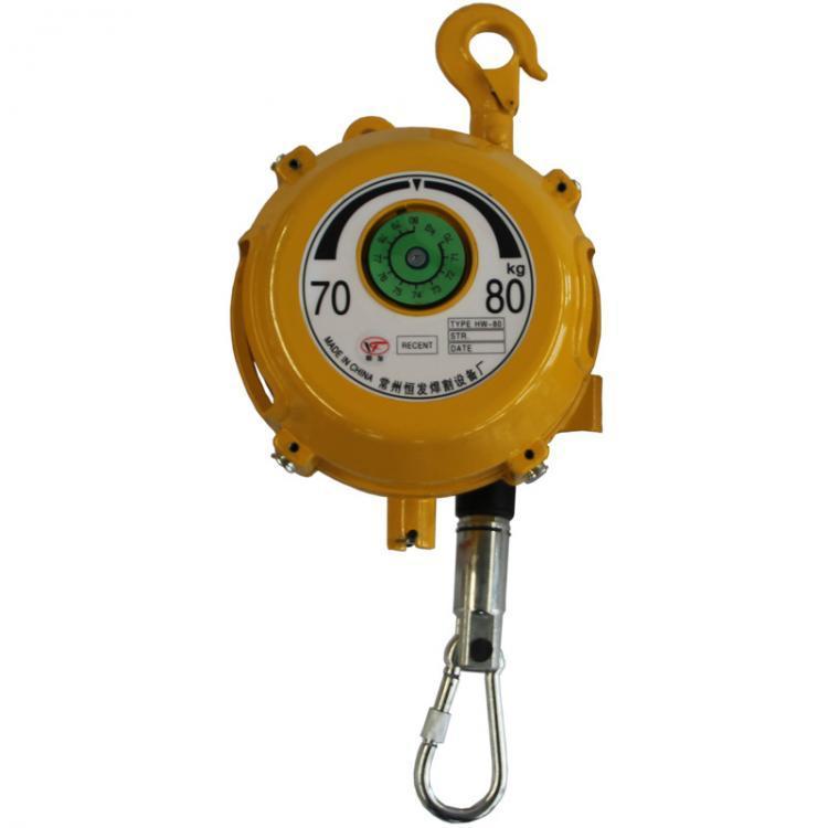 弹簧吊车 装备吊具塔式弹簧平衡器