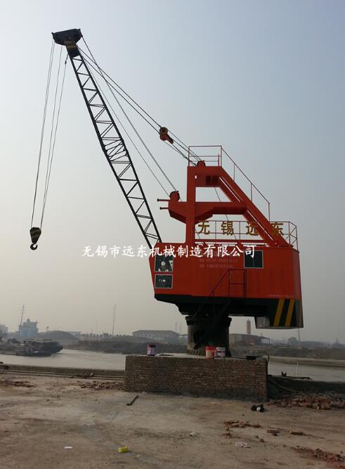 固定式吊机厂家 固定式吊机价格