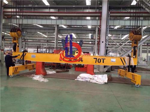 平衡梁吊具,平衡梁吊具厂家,平衡梁吊具特点